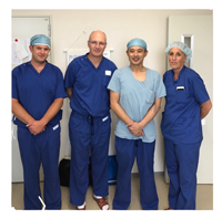, Delivering Leading Edge Orthopedic Medicine to Japan