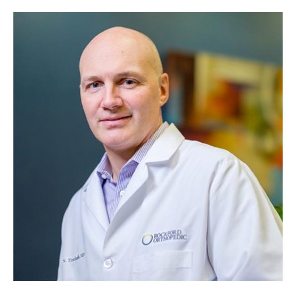 Scott Trenhaile, MD | Orthopedic Surgeon