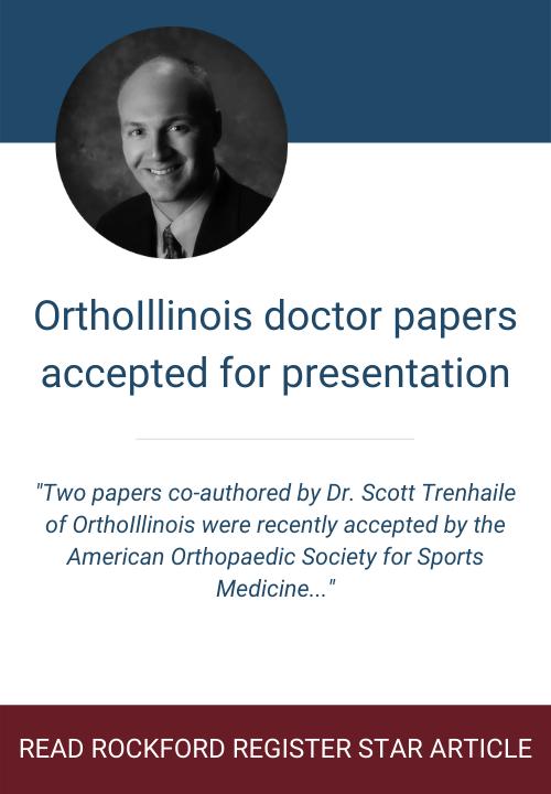 , Scott W. Trenhaile, M.D. Home Page