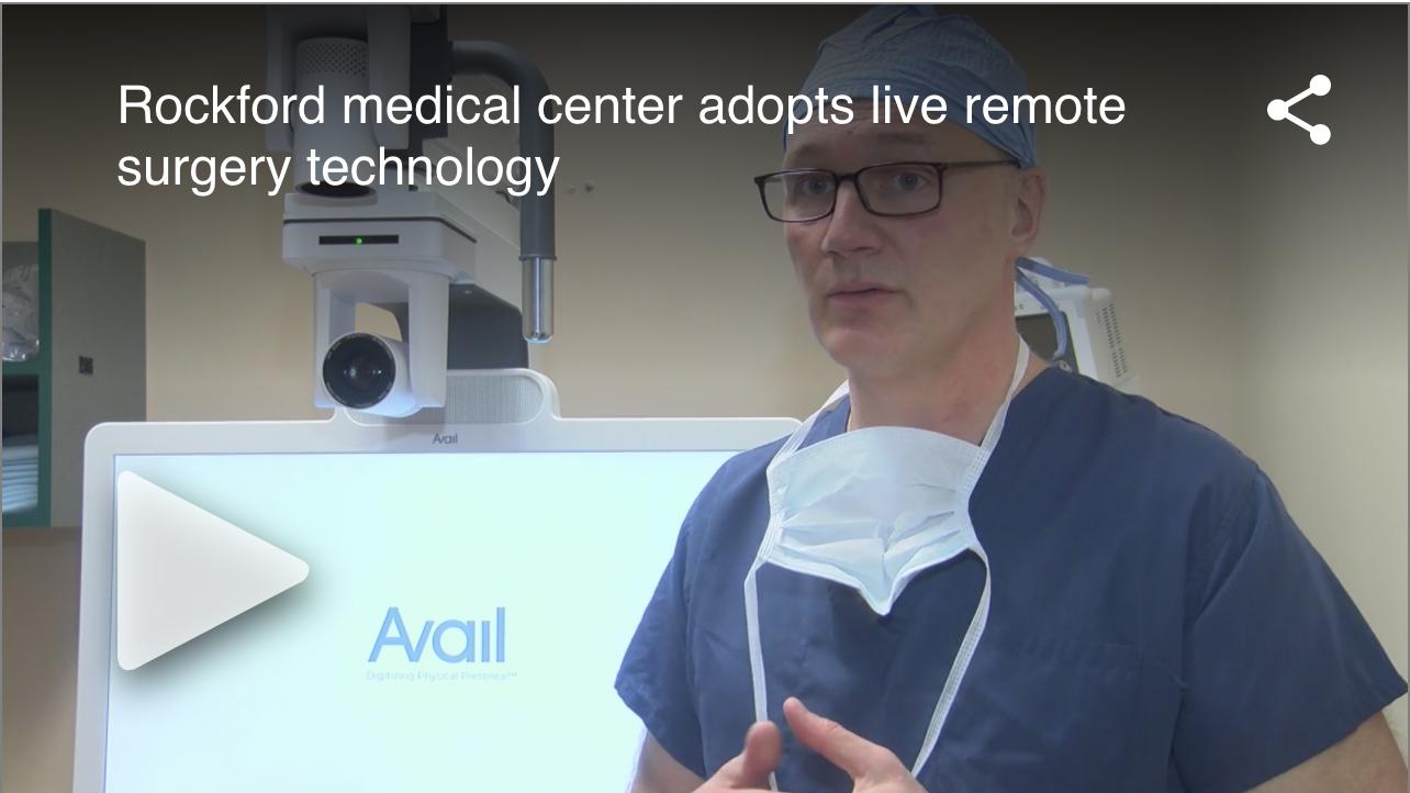 Scott Trenhaile MD | Orthopaedic Surgeon