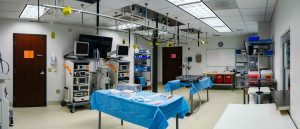 , State-of-the-Art Cadaveric Laboratory Sets Stage for Innovation