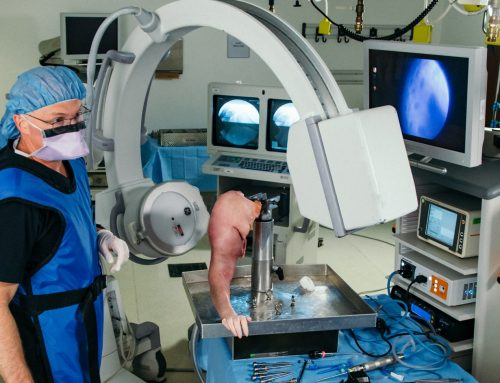 State-of-the-Art Cadaveric Laboratory Sets Stage for Innovation